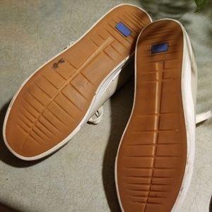 Keds Shoes - KEDS LEATHER CHAMPION SNEAKER.COOL LIGHT KHAKI!